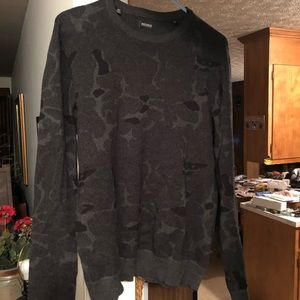 Buffalo David Bitton Sweaters - Men's Buffalo David Bitton Sweater